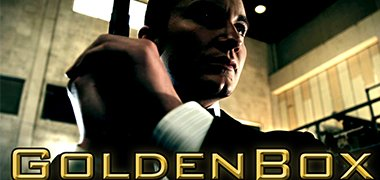 GoldenBox – [ SHORT FILM ]