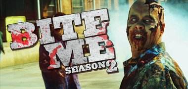Bite Me: Season 2 – [ TRAILER ]