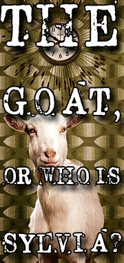 The Goat, Or Who is Sylvia? – [ SHORT FILM ]