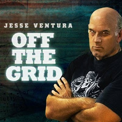Jesse Ventura: Off the Grid