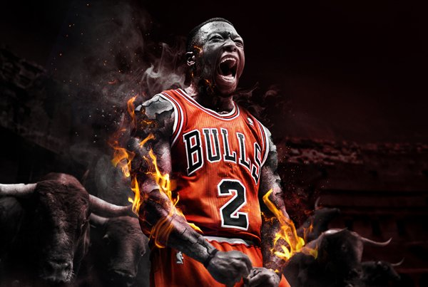 "Nate Robinson – ""The First"""