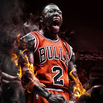 """Nate Robinson – """"The First"""""""