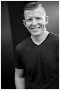 Matt MacDonald // writer, director, editor